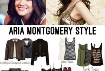 Aria style