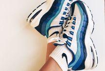 impressive footwear ❤