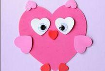 Valentine cards