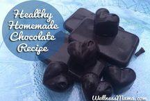 Food - chocolate