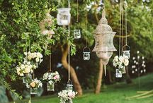 Wedding inspiration / Sobre bodas.