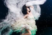 Foto underwater