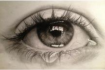 Arte Dedicata All'occhio