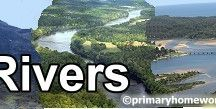 Places: European rivers