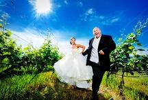 Wedding Photo Styles / by Bryan Rasch