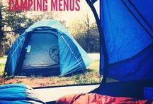 Camping / by Stacy Binkley
