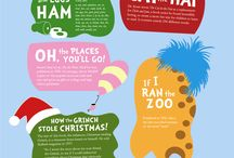 Dr. Suess / by Epic Pinterest Fail