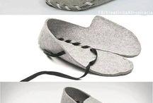 Παπούτσι για σπιτι