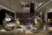 INTERIOR DESIGN / Luxury interior designs I like. / by Yoshiharu Minamizawa