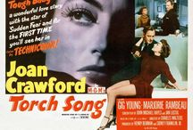 Joan Crawford / Actress, dancer (1904-1977)