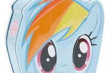 My Little Pony / Everything My Little Pony