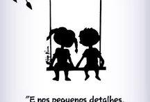 LOVE ❤ •