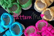 Tejido & crochet