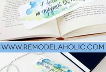 gift bookmark