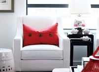 Small Spaces You'll Love! / Conquering small spaces & easy living!