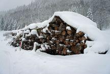 Winter / Winterurlaub, Skiurlaub, Winterlandschaften