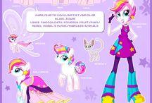 My little pony oc