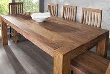 stół do altany