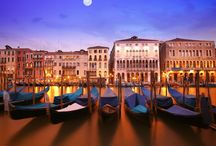 Italy / Sightseeings of Italy