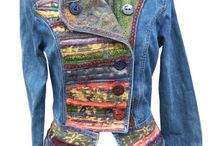 modified jackets