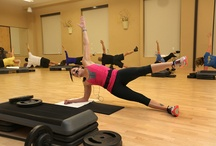 Fitness & Exercise / Water's Edge hosts a variety of fitness and mind-body classes for all levels. View our class calendar here: http://bit.ly/RvXcFR