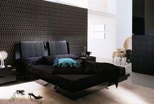 Master Bedroom Ideas / by Melina Helgeson