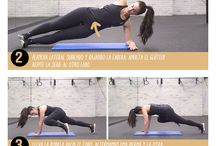 Noi exerciții pt abdomen #workoutrutine