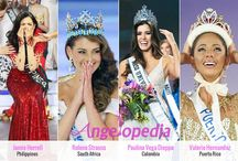 Miss Universe / Miss Universe News, Updates, Contestants, Winners, Hall Of Fame, Information, History, Videos, Photos