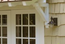 Exterior Details / by JRL Interiors