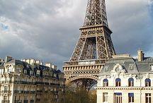 Viagens / Paris