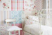 Soph's bedroom