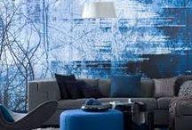 colour - blue
