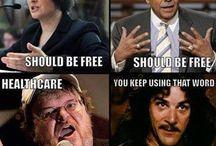 ::Libertarian:: / by Casey MacFarlane