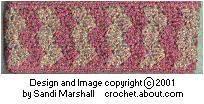 Crochet - Headbands
