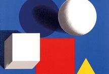 Bauhaus (1918-1933) / Bauhaus, tysk skole for arkitektur og anvendt kunst, opprettet av Walter Gropius i Weimar 1919. Flyttet til Dessau 1925, oppløst av nazistene 1933. Bauhaus var basert på et intimt samarbeid mellom ingeniører, arkitekter og bildende kunstnere.