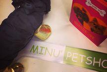 Minu' Pet Shop Treviso / Boutique per animali
