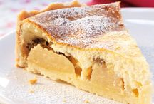 Apfel Quark kuchen t online