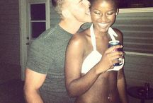 Things That I Love / BWWM #interracialLove #colorblindLove