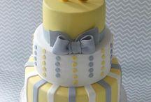 En Güzel Bebek Pastaları