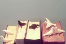Bookmarks / Lesezeichen