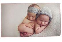 Baby Fotoshooting | Inspiration / Zur Inspiration für kommende Babyshootings oder einfach nur zuckersüss! (: