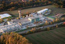 CETRIS factory