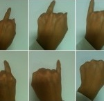 finger games