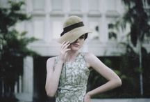 Fashion VII - Hats