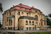 Stargard - Pałac Dom Kultury