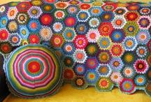Afghan crochet ideas