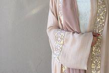 hijab/abayas/dress