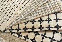graphic design - patterns / by katie ferrari