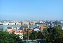 Beautiful Budapest / Wonderful Buda Castle