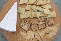 snacks / by Libbyk Bee